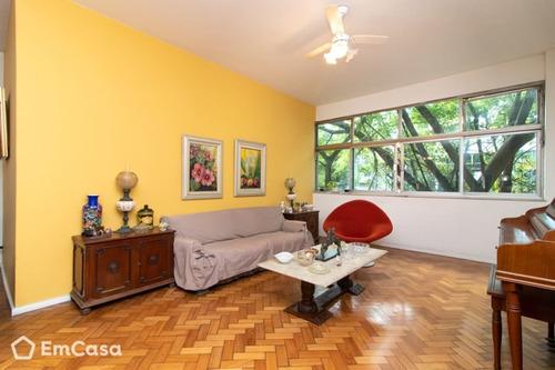 Imagem 1 de 10 de Apartamento À Venda Em Rio De Janeiro - 16558