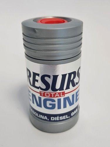 Resurs Aditivo Restaurador Para Motores Nafta Diesel