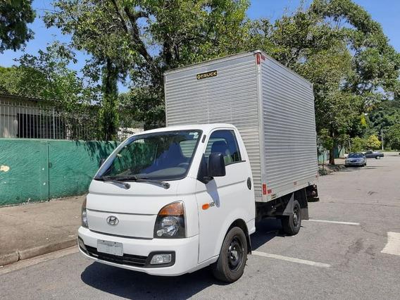 Hyundai Hr Bau Turbo Diesel 2018