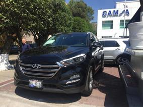Hyundai Tucson 5p Limited L4/2.0 Aut