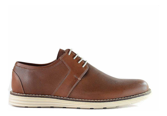 Zapato Cuero Briganti Hombre Vestir Suela - Hcac00976 Pd
