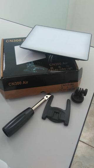Pro Led Video Light Cn300 Air