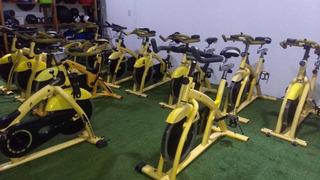 Bici Spinning Randers Arg889 Sp