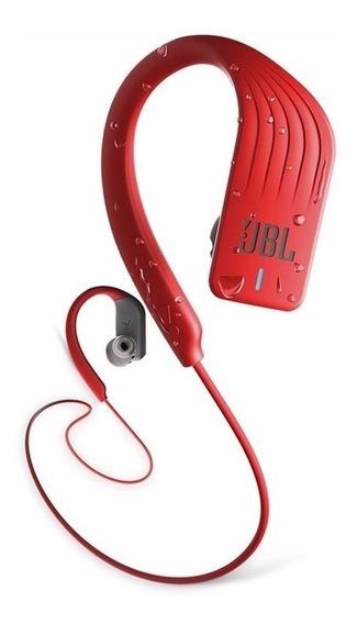 Fone De Ouvido Bluetooth Esportivo Jbl Endurance Sprint Corrida Esporte + Nota Fiscal E Garantia De 12 Meses