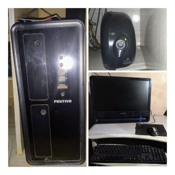 Pc Positivo Premium Pctv K3660