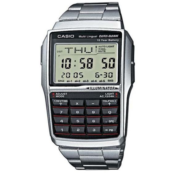Relógio Masculino Digital Casio Dbc32d1adf