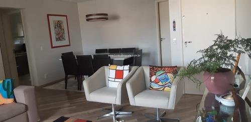 Lindo Apartamento Para Venda No Res. Anita Garibaldi - Ap00332 - 67667639