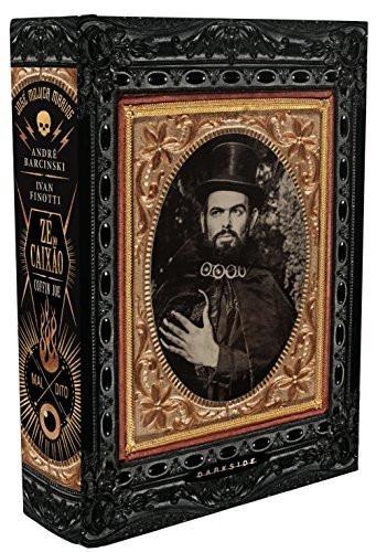 Livro Zé Do Caixão Maldito Biografia José Mojica Em Estoque