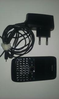 Celular Nokia E 63