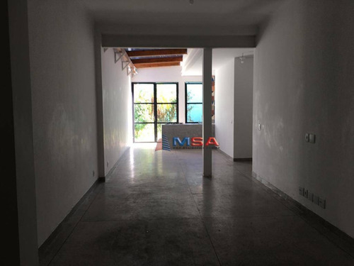 Imagem 1 de 20 de Casa À Venda, 174 M² Por R$ 1.500.000,00 - Perdizes - São Paulo/sp - Ca1097