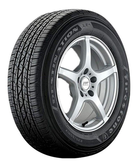 Pneu Firestone Aro 17 Destination Le2 265/65r17 112h