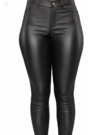 Pantalón Engomado Elastizado