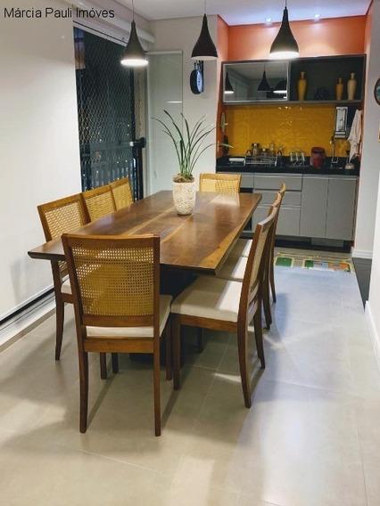Apartamento No Condomínio Alta Vista - Anhangabaú - Jundiaí - Ap03932 - 34315421