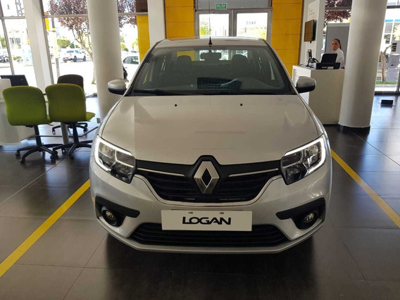 Renault Logan Zen 1.6 16v 100% Financiado