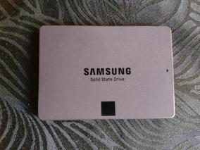 Ssd Samsung 840 Evo 500gb Semi-novo! - Excelente!