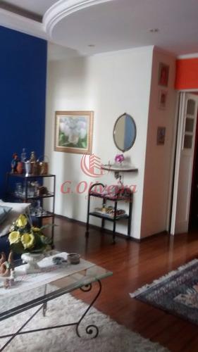 Apartamento Jundiai Residencial Chácara Flores 1 71m2 3 Dorms 1 Suite 1 Vaga - Ap0241 - 33515041