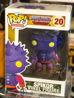 Spikor Pop! Masters Of The Universe # 20
