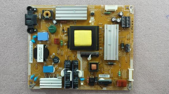 Placa Da Fonte Samsung Un32d4000 Bn44-00421a Revisão 1.4