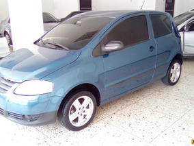 Volkswagen Fox Conceptline - Sincronico