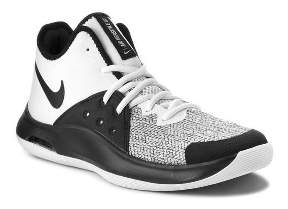 Tenis Nike Air Versitilelll Baloncesto Deportivos Originales