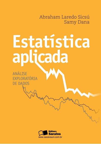 Estatística Aplicada - Análise Exploratória De Dados