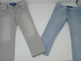 Jeans Unisex Old Navy Skinny/ajuste. La Segunda Bazar