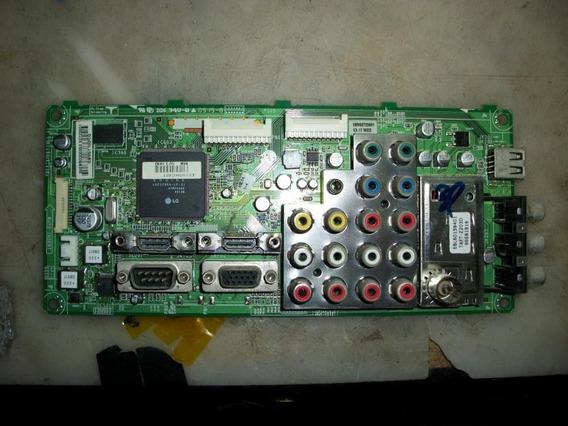 Placa Principal Lg 42pq30r