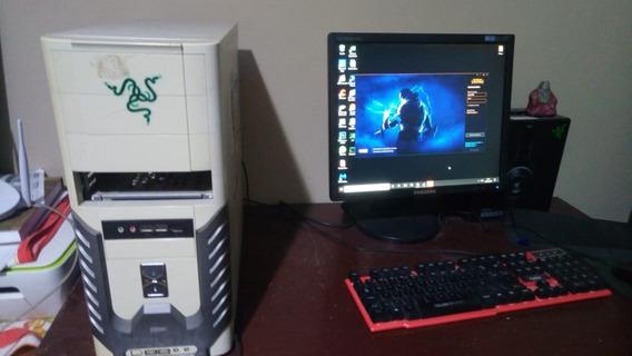 Computador I7 3770k, Gtx660ti, 2tb, Fonte 750w E Ssd 120