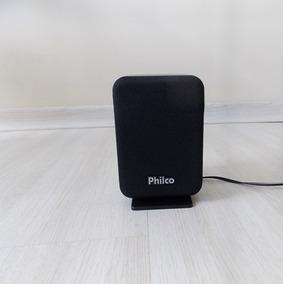 Caixa De Som Mini P/home Th Philco C/4+1 Unidades