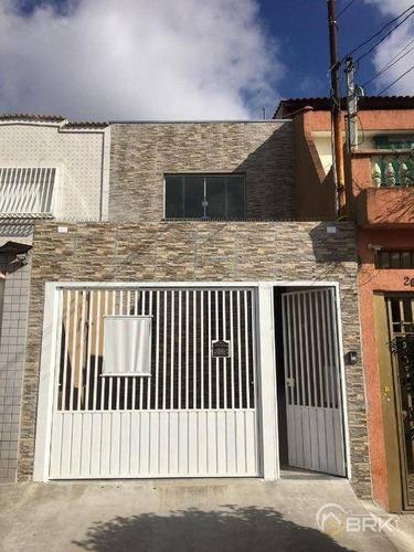 Imagem 1 de 15 de Sobrado Comercial Na Mooca Com 5 Salas E 3 Banheiros - Ca0886