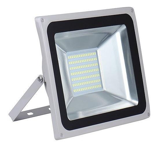 (3 Piezas)reflector Led 100w Smd5730 Exterior Ip65 Ahorrador