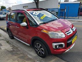 Citroën Aircross 1.6 Exclusive 16v 2012