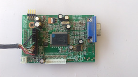 Placa Principal G811ccn2e1c01 Monitor Soyo