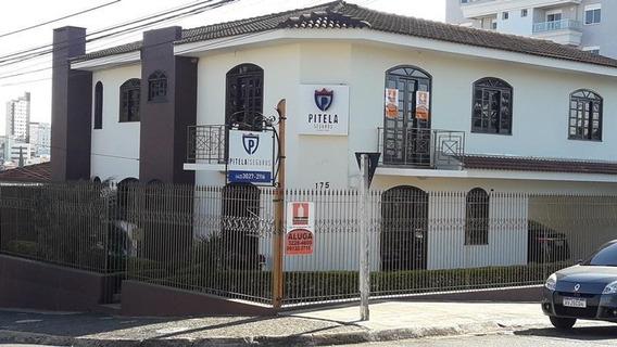 Apartamento Em Uvaranas, Ponta Grossa/pr De 80m² 3 Quartos Para Locação R$ 1.100,00/mes - Ap536348
