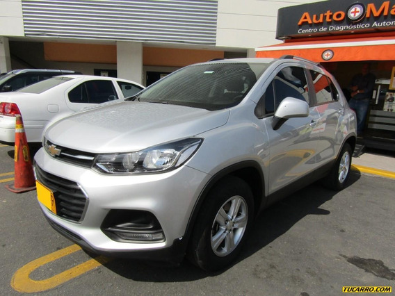 Chevrolet Tracker Wagon 1.8