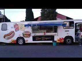 Food Truck Mb 1987