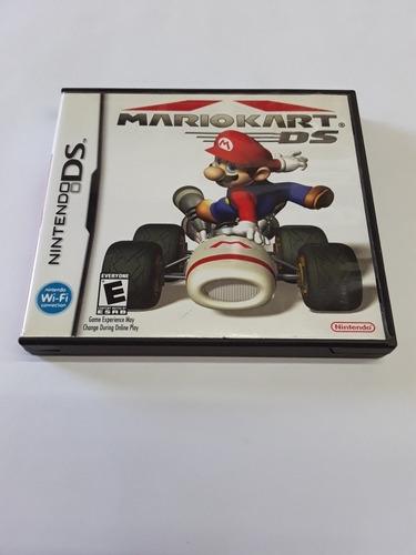 Juegos De Nintendo Ds Original.