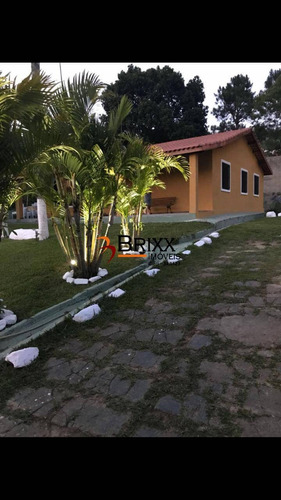 Imagem 1 de 15 de Linda Chácara - Arujá - Venda - Ca-646