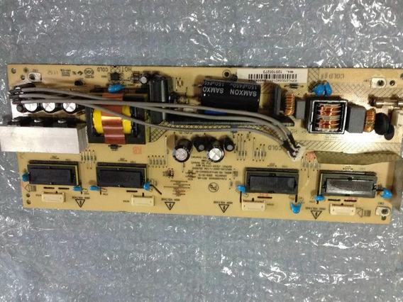 Placa Fonte Toshiba - 35014515 Lc2655wd