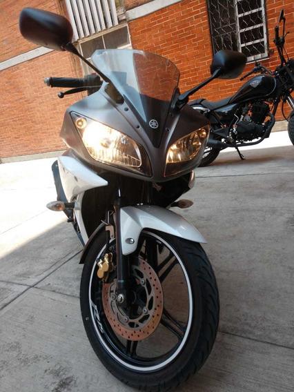 Yamaha Yzfr15