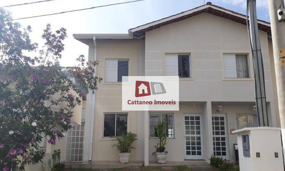 Casa 3 Dorm Condomínio Fechado Porto Seguro - Ca0041