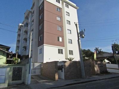 Apartamento No Costa E Silva Com 1 Quartos Para Locação, 47 M² - 6978