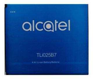 Batería Celular Alcatel A3 Plus 2550mah 100% Garantizada