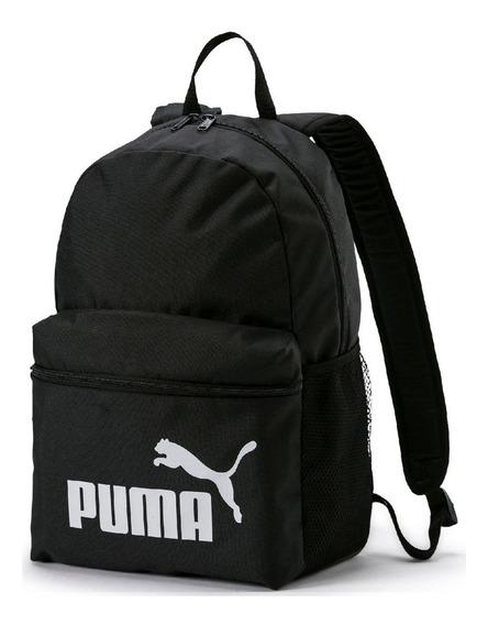 Mochila Puma Phase Neg Unisex