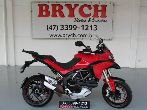 Ducati Multistrada 1200 Ducati Multistrada 1200 Abs 2014