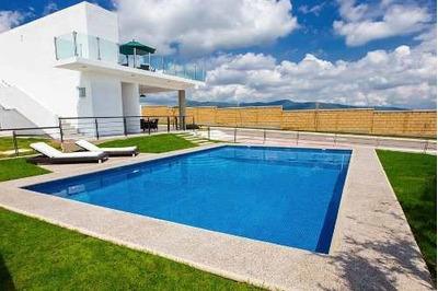 San Isidro Juriquilla, Roof Garden, Jardín, Alberca, 3 Recs!