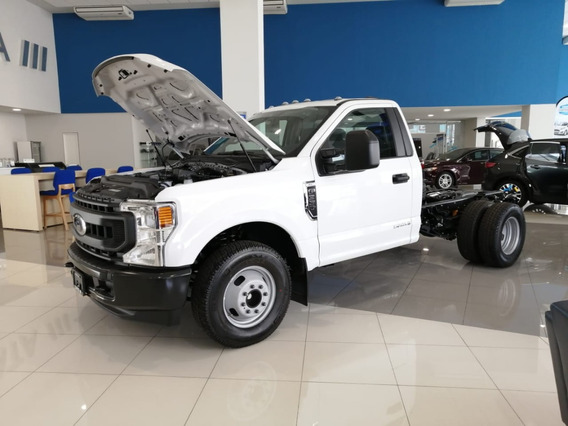 Ford F-350 Xl Tm 2020