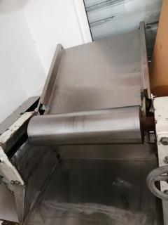 Vendo Maquinas Mezcladoras De Harina Sobadoras De Empanadas