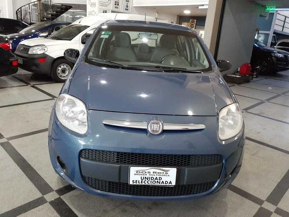 Fiat Palio 1.6 Essence 115cv Brasil 1°dueño Nuevo Como 0 Km!