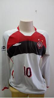 Camisa Atletico Paranaense Ano 90